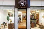 Grains Cafés
