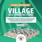 Bonne nouvelle ! Nous serons au Village des torrefacteurs lors du Paris Coffee Show le 11 -12- 13 septembre 2021 Parc Floral de Paris  🌿 À très vite ! _________ N'hésitez pas à vous connecter sur notre site ✅ www.grainscafes.com Cafés en grains ou moulus ou capsules ☑️ Torréfaction 100% #Artisanale ☕️ 📍 26 rue Grande - Manosque 🕡 Mardi au samedi de 9h à 13h | 14h à 18h Plus d'infos ?! 👇 📱 04.65.10.00.67 📧 contact@grainscafes.com  @collectif_cafe  #concours #salon #ParisCoffeeShow #coffeeshops #coffeetime  #coffee #artisanal #arabica #specialtycoffee #coffeecommunity #cafefrancais #caféfrançais #événementcafé #evenementcafe #coffeeevent #frenchcoffeeevent #collectifcafe #Grainscafes #torrefacteur