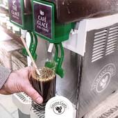 [ RAFRAÎCHISSEMENT ] Par grande chaleur 🌞, découvrez notre thé glacé ❄ café glacé à emporter directement en boutique !  N'hésitez pas à vous connecter sur notre site ✅ www.grainscafes.com Cafés en grains ou moulus ou capsules ☑️ Torréfaction 100% #Artisanale ☕️ 📍 26 rue Grande - Manosque 🕡 Mardi au samedi de 9h à 13h | 14h à 18h Plus d'infos ?! 👇 📱 04.65.10.00.67 📧 contact@grainscafes.com  #GrainsCafes #Manosque #coffee #coffeetime #coffeelover #cafe #coffeeshop #coffeeaddict #Torrefaction #coffeegram #specialtycoffee #coffeewithaview #coffeequote #coffeequotes #funnyquote #quotecoffee #trendyquotes #coffeeaddicted #coffeeaddiction #bestcoffee #doyourcoffee #Coldbrew #IcedTea #Love #IcedCoffee