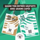Paris Coffee Show : 11 -12- 13 septembre 2021 Parc Floral de Paris 👉 Nous vous faisons gagner votre place !!! Vous n'avez pas encore votre place pour le Paris Coffee Show ? Alors c'est votre jour de chance.   Pour participer, c'est simple, il vous faut :  ☕️Être abonné.e à notre compte @grainscafes et au compte de @collectif_cafe  ☕️Liker cette photo ☕️ Inviter des ami.e.s à participer dans les commentaires.  📣 Tirage au sort Jeudi 02/09  🌿 À très vite ! _________ N'hésitez pas à vous connecter sur notre site ✅ www.grainscafes.com Cafés en grains ou moulus ou capsules ☑️ Torréfaction 100% #Artisanale ☕️ 📍 26 rue Grande - Manosque 🕡 Mardi au samedi de 9h à 13h | 14h à 18h Plus d'infos ?! 👇 📱 04.65.10.00.67 📧 contact@grainscafes.com  #concours #salon #ParisCoffeeShow #coffeeshops #coffeetime  #coffee #artisanal #arabica #specialtycoffee #coffeecommunity #cafefrancais #caféfrançais #événementcafé #evenementcafe #coffeeevent #frenchcoffeeevent #collectifcafe #Grainscafes #torrefacteur